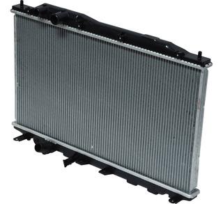 Radiador Honda Civic 2008 1.8l Premier Cooling