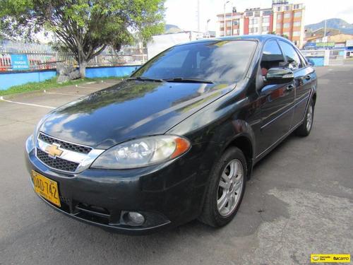 Chevrolet Optra Advance Motor 1600