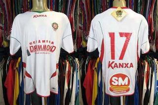 Boa Esporte Camisa Reserva Tamanho M Número 17.