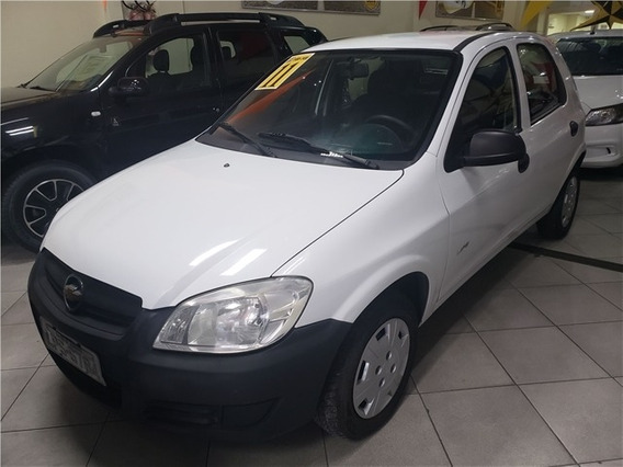 Chevrolet Celta 1.0 Mpfi Vhce Life 8v Flex 4p Manual