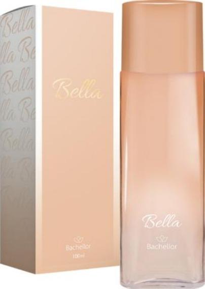 Perfume Feminino Bella Bachellor - Perfume Bella 100ml - Tendência Olfativa La Vie Est Belle Lancôme - Promoção