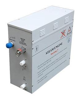 Generador De Vapor De Baño Con Drenaje Automático 9kw Con Co