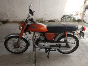 Suzuki A50