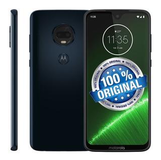 Celular Motorola Moto G7 Plus (lacrado)