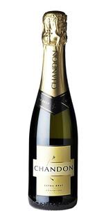 Champagne Chandon Extra Brutt 375 Ml Original 01almacen