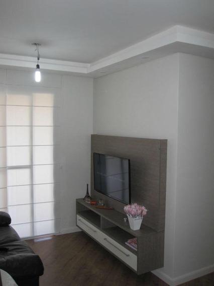 Apartamento Em Carrão, São Paulo/sp De 60m² 3 Quartos À Venda Por R$ 375.000,00 - Ap90563