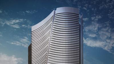 Desarrollo Ikon Tower