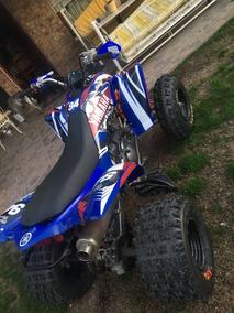 Yamaha 350 Yfm Inmaculado ! ! ! ! A Toda Prueba !!