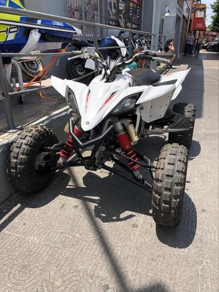 Yamaha Yfz 450 2010 Increible Estado En Marelli Sports