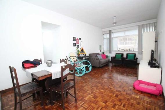 Coração Da Urca Maravilhoso Apartamento - Flap30303