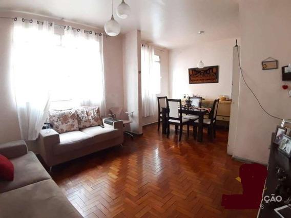 Apartamento Com 3 Quartos Para Comprar No Prado Em Belo Horizonte/mg - Sim3581
