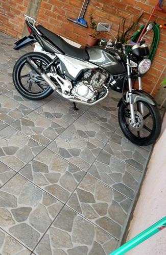 Honda Cg Sport 150