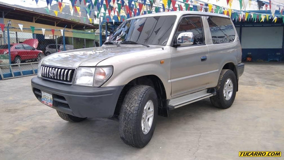 Toyota Merú 2007