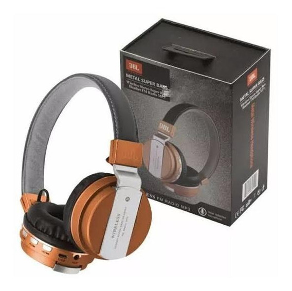 Headphone Jbl Replica De Alta Qualidade