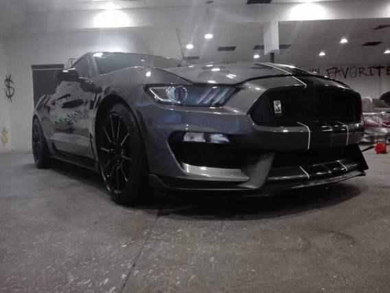 Ford Mustang Shelby 2018 Gt350