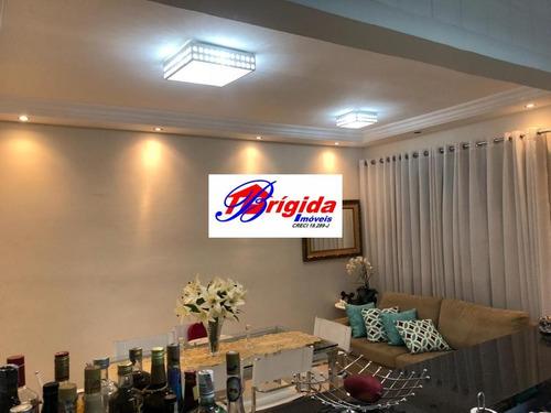 Linda Casa A Venda, No Cond. Vila Nostra, Cotia! - Ca40