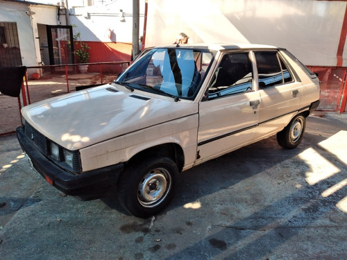 Renault R11 1989 1.4 Ts Original. Financio (aty Automotores)
