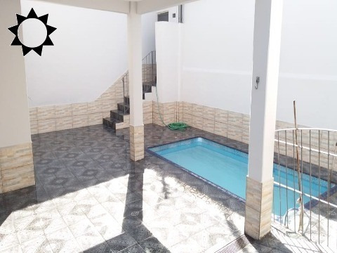 Casa - Jardim Das Flores - Ca10826