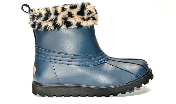 Bota Sur Azul Marino - Chimmy Churry