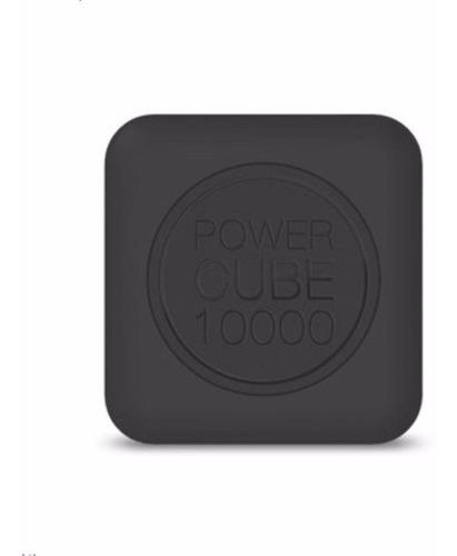 Imagen 1 de 2 de Cargador Portatil Mipow Power Cube 10000mah iPhone