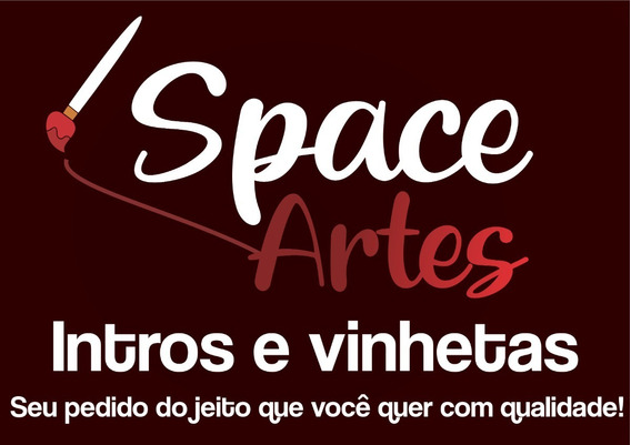 Kit 3 - Vinhetas/intro De Abertura 3d E 2d