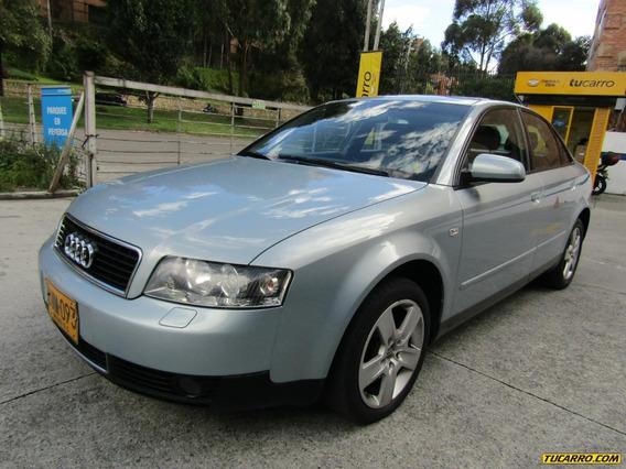Audi A4 B6 3.0 Quattro