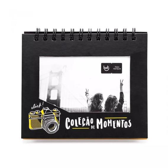 Álbum Porta Retrato Fotografia