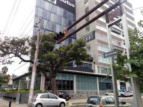 Departamento En Renta 3 Recs., Torre Link, Guadalajara Jal.