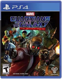 Guardians Of The Galaxy: The Telltale Series Envío Grátis.