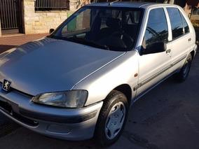 Peugeot 106 Xr Full