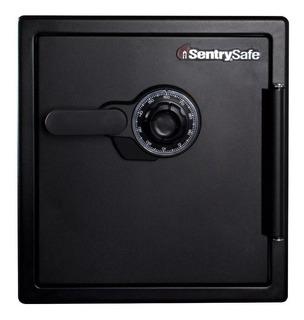 Caja Fuerte De Combinacion Sentry Safe Sfw123ctb 4 Pernos