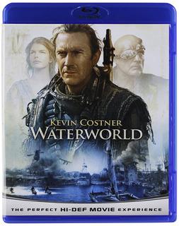 Blu-ray : Waterworld (jurassic World: Fallen Kingdom...