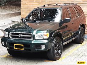 Nissan Pathfinder 3.3 Serie Lux - Full
