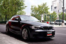 Bmw 135 M Sport Coupe