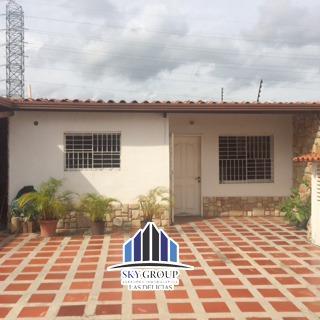 Casa En Alquiler En La Morita I