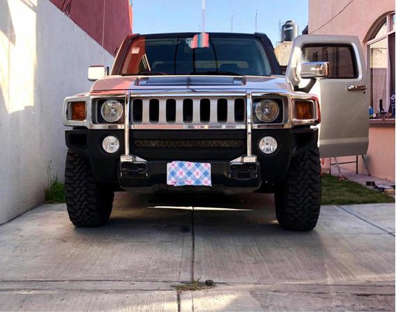 Hummer H3 5.3 Alpha Con Kit Y Edicion Especial Mt 2009