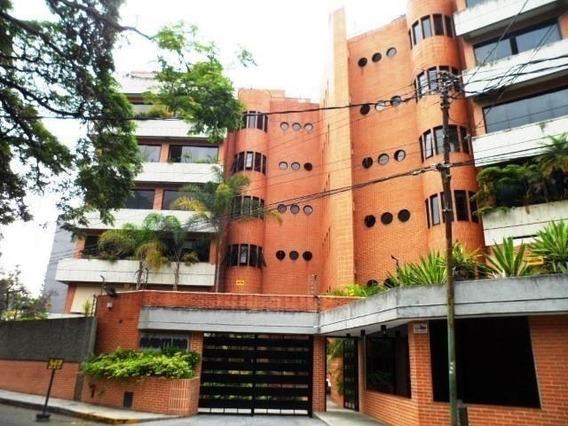 Apartamento En Venta En Los Palos Grandes Rent A House @tubieninmuebles Mls 20-20475