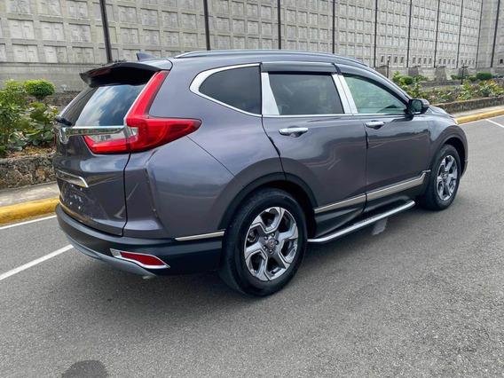 Honda Cr-v Mm
