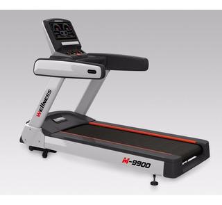 Caminadora Profesional Wellness M9900