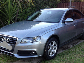 Audi A4 1.8 Turbo Automatico Secuncial Impecable