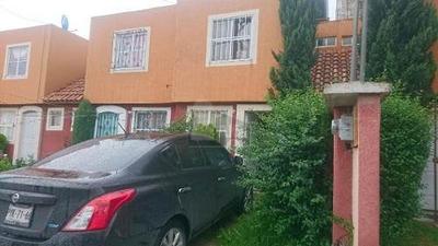 Casa En Renta Amueblada En Santa María Totoltepec