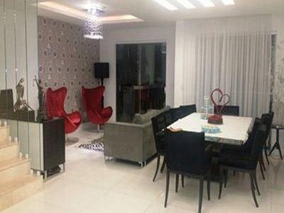 Casa Em Condomínio Para Venda No Recreio Dos Bandeirantes Em - 000474