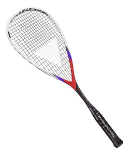 Raquete De Squash Tecnifibre Carboflex 130 X Speed
