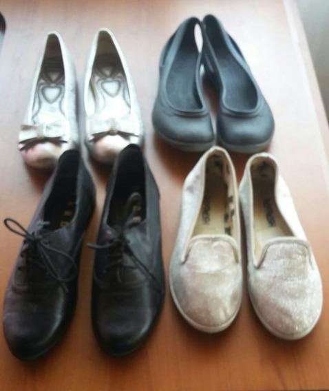 Zapatos Niña. Talla 35