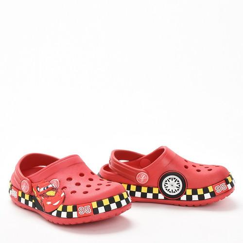 Sueco Cars Rojo