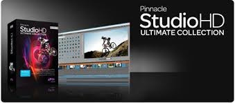 Pinnacle Studio 15 Hd Ultimate Collection+tutorial