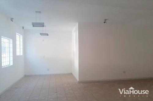 Casa Para Alugar Em Avenida Nove De Julho - Ribeirão Preto/sp - Ca3786