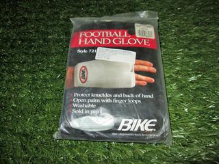 Par De Manoplas Bike Large Futbol Americano Hot Sale #n884