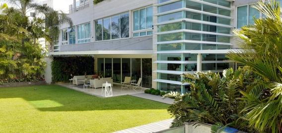 Apartamento En Alquiler - Crm / 04129576170
