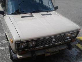 Lada 2106 Promoción Beige